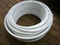 Wunda's high quality, premium multi-layered 16mm Pert-Al-Pert floor heating pipe - 100M