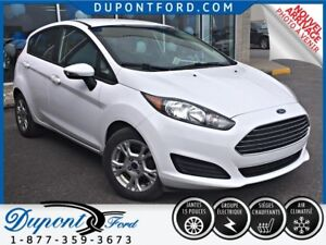 2015 Ford FIESTA 5-DR SE SE - AIR - GR. ÉLECTRIQUE - ENSEMBLE CO