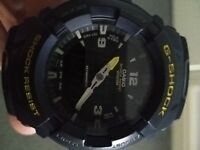 Mens G Shock watch