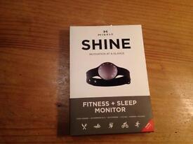 Shine fitness Tracker