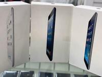 iPad mini 3 like new box warranty 16gb 32gb 64gb