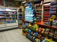Newsagent business for sale