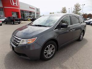 2012 Honda Odyssey EX.. 1 OWNER, ACCIDENT FREE