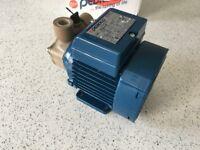 New Arjo Malabu Bath Shower pump Mark 2, 3 & 4/Arjo PQAm 60 pump/Ref - 6316295