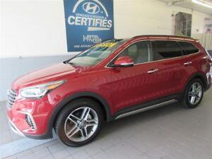 2017 Hyundai Santa Fe XL LTD