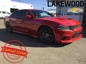 2015 Dodge Charger SRT Hellcat (707hp)