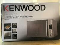 KENWOOD Combination Microwave