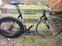 Dolan tt fixed gear bike