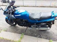 Kawasaki, 1996, 1052 (cc)