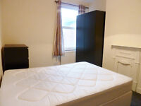 Double Room in a Friendly House! Willesden NW10