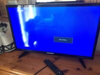Blaupunkt 32 inch LED TV 32/1480