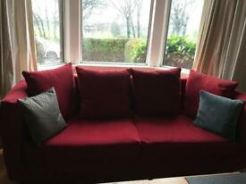 Two Sofas for FREE!