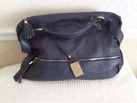 Marc Jacobs Handbag. Deep Blue colour.