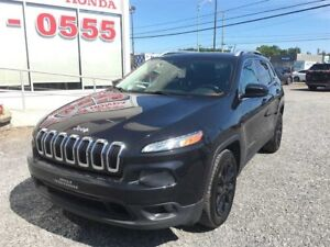 2014 Jeep Cherokee North Traction avant, Roues d'alliages