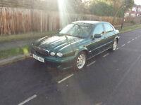 Jaguar X-Type Classic 2.0d 2003