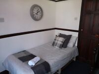 Furnished self-contained studio in the popular Oldbury area. NO DEPOSIT and low upfront costs.