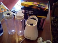 Russell hobbs smoothie to go