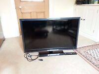 Sony TV 40 inch KDL40Z5500