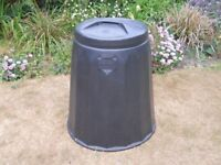 Compost bin in full working order free to good home