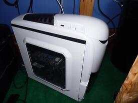 Custom Gaming PC Intel Quad Core with Nvidia GeForce GTX 670
