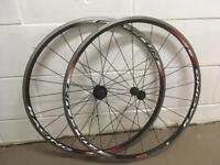 Fulcrum Racing 5 road wheels