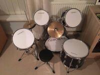 Osborne Kids Drum Set