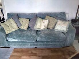 sofa (fabric)