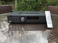 Arcam FMJ A18 Phono Integrated Amplifier *Immaculate Condition*