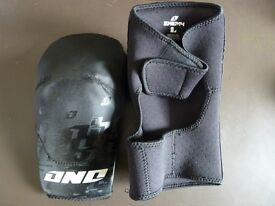 one industries enemy knee guards - large