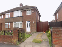 Lovely 3 bedroom semi detached house in desirable area, close to schools, colleges, shops.