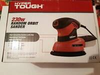 Hyper Tough Random Orbit DA Sander 230W