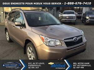 2014 Subaru Forester TOURING+AWD+TOIT OUVRA