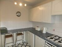 1 bedroom fully furnished 2nd floor flat to rent on North Werber Place, Fettes, Edinburgh