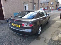 MY MAZDA6 TS LOONG MOT FOR SALE