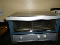 Sanyo Grill Oven and Toaster SK-WQ3EU