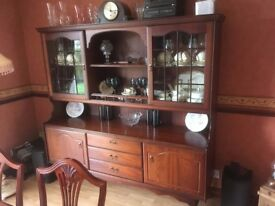 ROSSMORE DISPLAY UNIT - Excellent Condition £195 ono ***NEW PRICE***