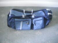 Wheeled Adventuridge Holdall