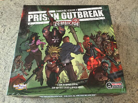 ZOMBICIDE BOARD GAME VARIOUS KS ITEMS OFFERS WELCOME ALL NEEDS TO GO