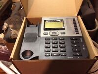 6 Thomson BT Falcon VoIP telephones for sale. Brand new boxed with all accessories and wireless hub