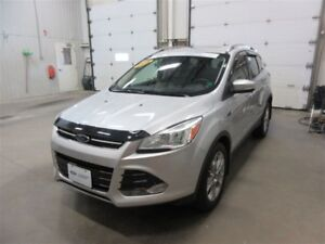 2014 Ford Escape Titanium, FINANCE FOR ONLY 1.9%