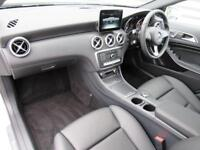 Mercedes-Benz A Class A 180 D SPORT PREMIUM PLUS (white) 2017-05-30