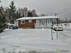 172 900$ - Bungalow à Trois-Rivières (Trois-Rivières-Ouest)