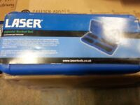commercial vehicle injector socket set