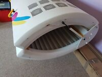 Lie down sunbed free must come take away
