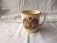1937 Coronation cup