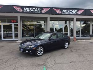 2013 BMW 3 Series 320I X DRIVE AUT0 AWD LEATHER SUNROOF 55K