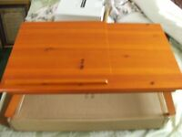 BOOK READER/ LAPTOP TRAY (Brand New & Boxed)