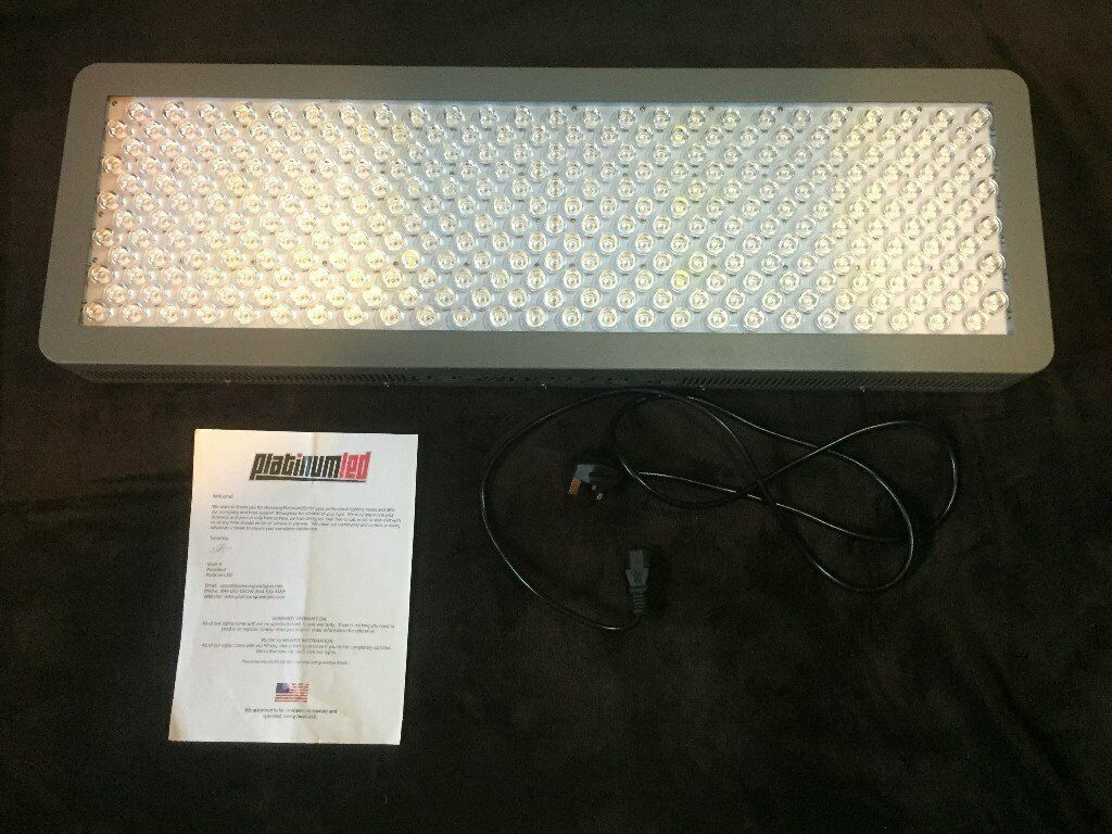 Advanced Platinum Series P900 Grow Light Led Lighting For