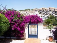 Charming apartment located near the breathtaking golf courses of Orihuela Costa