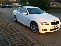 bmw 335d msport coupe highline 2009